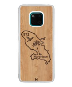 Coque Huawei Mate 20 Pro – Martinique 972