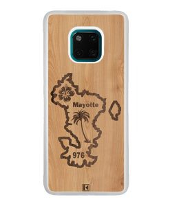 Coque Huawei Mate 20 Pro – Mayotte 976