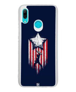 Coque Huawei P Smart 2019 – Captain America