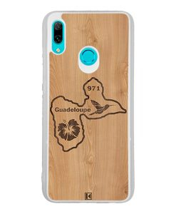 Coque Huawei P Smart 2019 – Guadeloupe 971