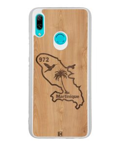 Coque Huawei P Smart 2019 – Martinique 972