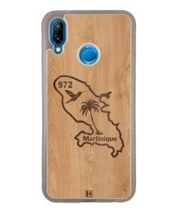 Coque Huawei P20 Lite – Martinique 972