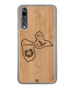 Coque Huawei P20 Pro – Guadeloupe 971
