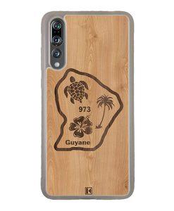 Coque Huawei P20 Pro – Guyane 973