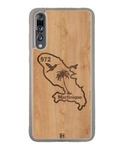Coque Huawei P20 Pro – Martinique 972