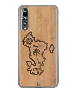 Coque Huawei P20 Pro – Mayotte 976
