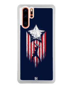 Coque Huawei P30 Pro – Captain America