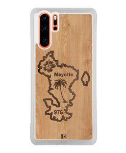 Coque Huawei P30 Pro – Mayotte 976