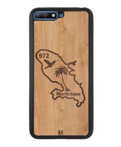 Coque Huawei Y6 2018 – Martinique 972