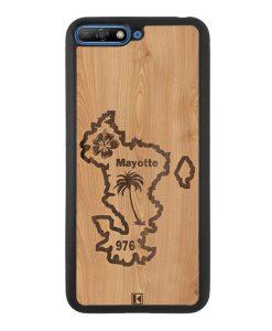 Coque Huawei Y6 2018 – Mayotte 976