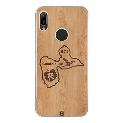 Coque Huawei Y6 2019 – Guadeloupe 971