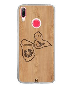 Coque Huawei Y7 2019 – Guadeloupe 971