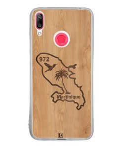 Coque Huawei Y7 2019 – Martinique 972