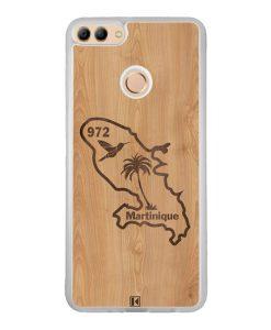 Coque Huawei Y9 2018 – Martinique 972