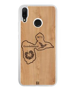 Coque Huawei Y9 2019 – Guadeloupe 971