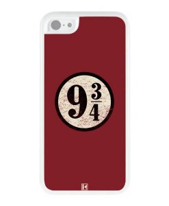 Coque iPhone 5c – Hogwarts Express