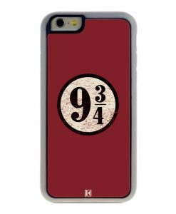 Coque iPhone 6 / 6s – Hogwarts Express