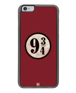 Coque iPhone 6 Plus / 6s Plus – Hogwarts Express