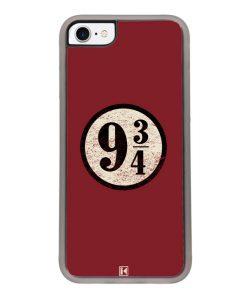 Coque iPhone 7 / 8 – Hogwarts Express
