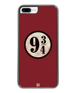 Coque iPhone 7 Plus / 8 Plus – Hogwarts Express