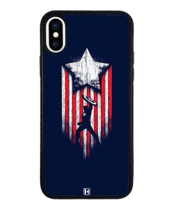 theklips-coque-iphone-x-rubber-noir-captain-america