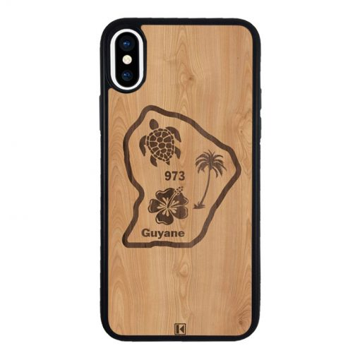 theklips-coque-iphone-xs-rubber-noir-guyane-973