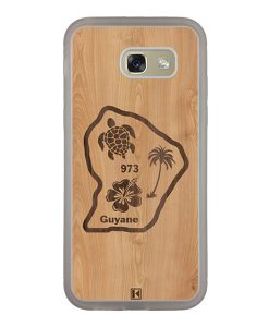Coque Galaxy A5 2017 – Guyane 973