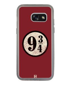 Coque Galaxy A3 2017 – Hogwarts Express