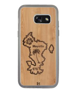 Coque Galaxy A3 2017 – Mayotte 976