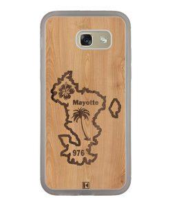 Coque Galaxy A5 2017 – Mayotte 976