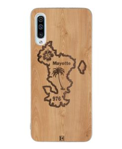 Coque Galaxy A50 – Mayotte 976