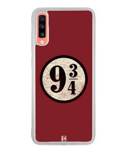 Coque Galaxy A70 – Hogwarts Express