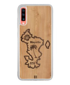 Coque Galaxy A70 – Mayotte 976