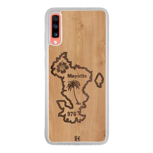 Coque Galaxy A70 – Mayotte 976