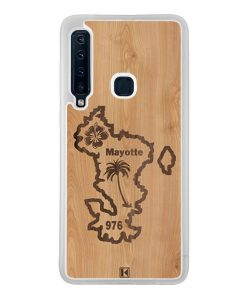 Coque Galaxy A9 2018 – Mayotte 976