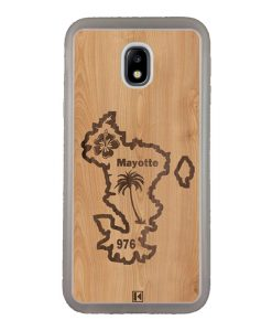 Coque Galaxy J3 2017 – Mayotte 976