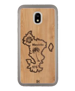 Coque Galaxy J5 2017 – Mayotte 976