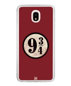 Coque Galaxy J7 2018 – Hogwarts Express