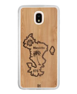 Coque Galaxy J7 2018 – Mayotte 976