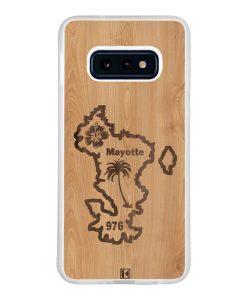 Coque Galaxy S10e – Mayotte 976