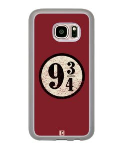 Coque Galaxy S7 – Hogwarts Express
