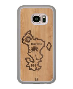 Coque Galaxy S7 – Mayotte 976