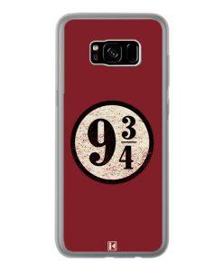 Coque Galaxy S8 Plus – Hogwarts Express