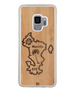 Coque Galaxy S9 – Mayotte 976