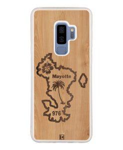 Coque Galaxy S9 Plus – Mayotte 976