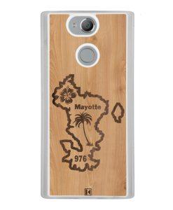 Coque Xperia XA2 – Mayotte 976