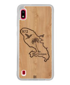 Coque Galaxy A10 – Martinique 972