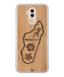 Coque Huawei Mate 20 Lite – Madagascar