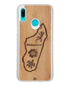 Coque Huawei P Smart 2019 – Madagascar