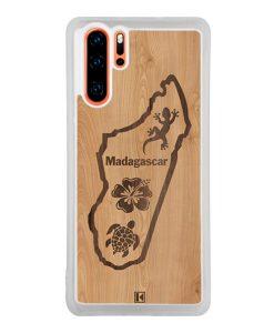 Coque Huawei P30 Pro – Madagascar